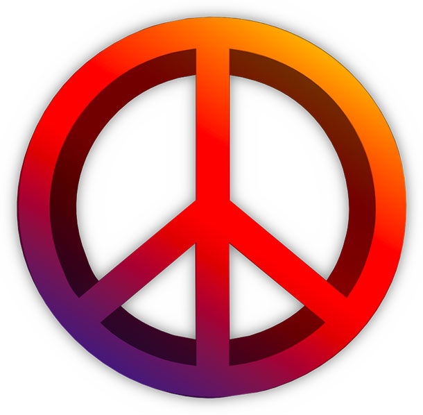 Free Peace Animations.