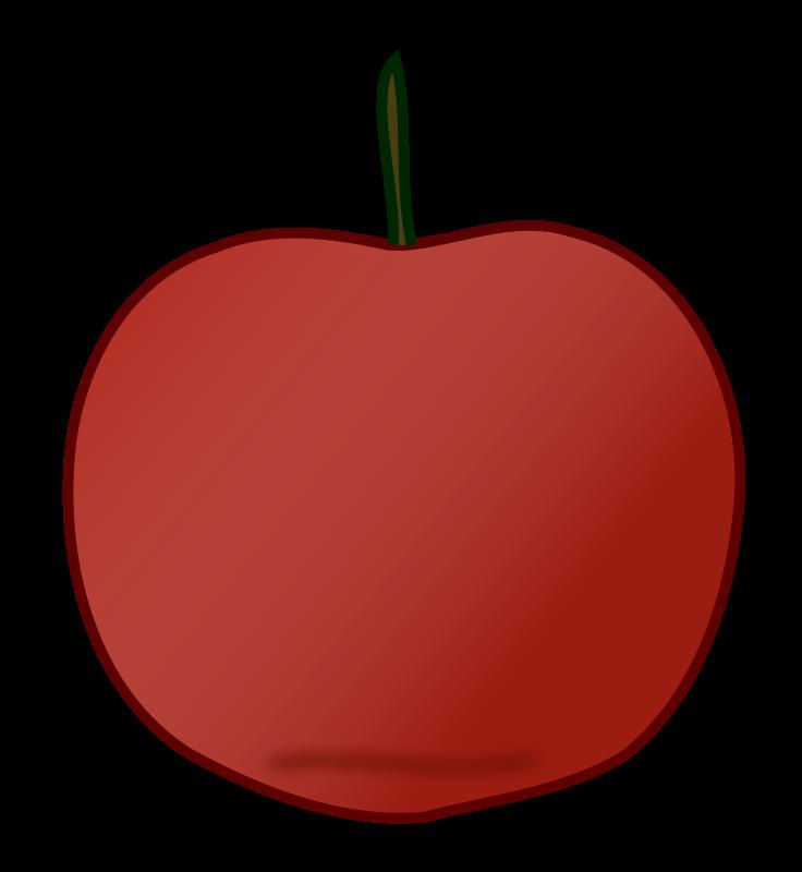 Free Clipart: Tango emblem symbolic link.