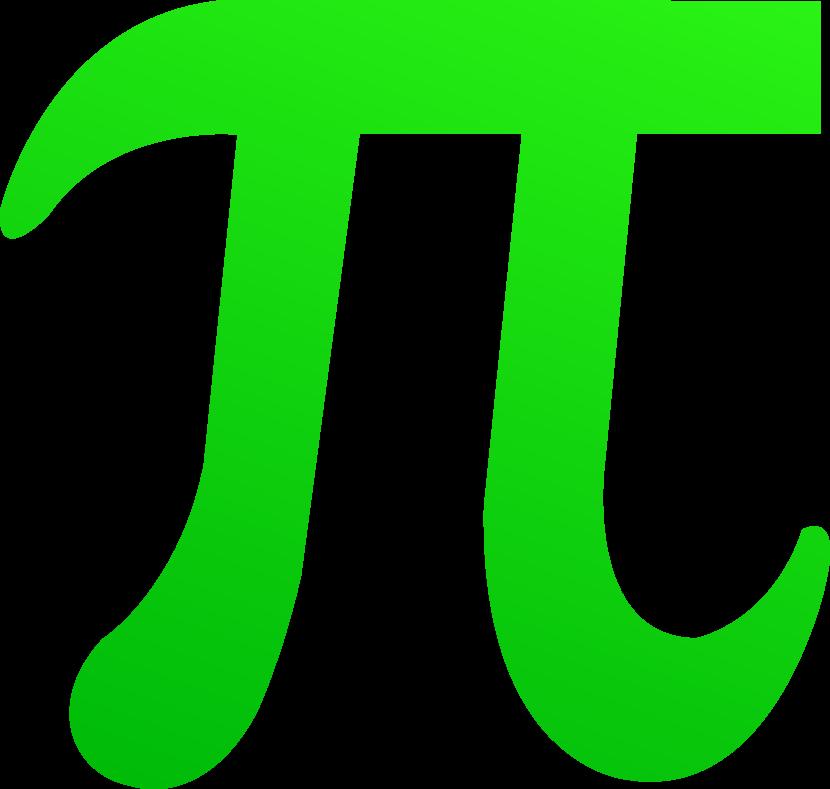 Math Symbols Clipart.