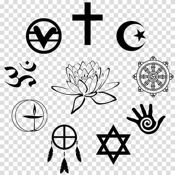 Network, Religion, Faith, Religious Symbol, Interfaith.