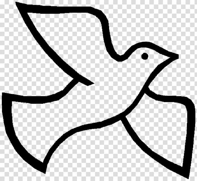 Columbidae Doves as symbols Holy Spirit in Christianity.