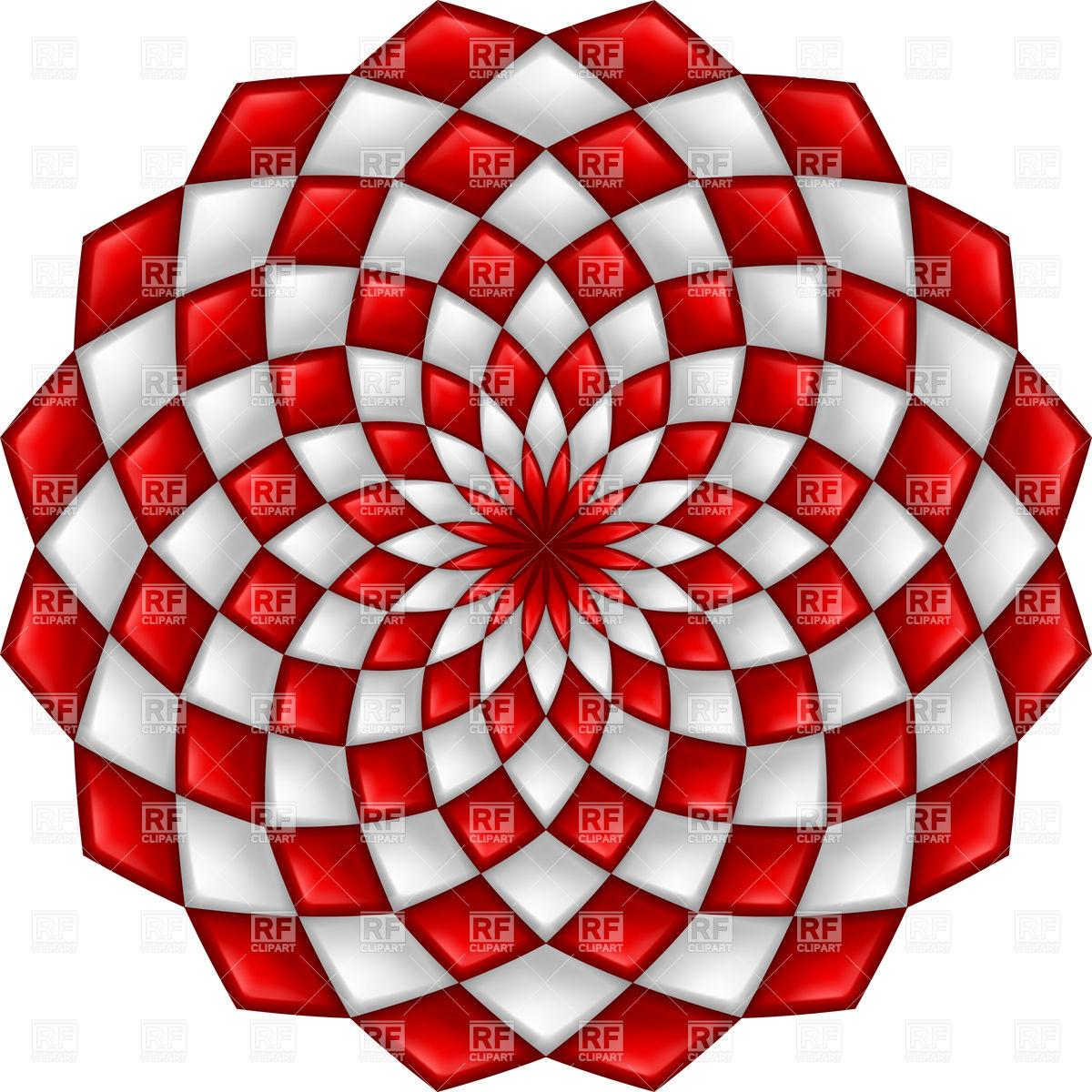 Clip Art Geometric Design Clipart.