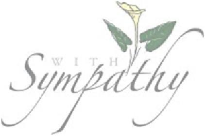 Sympathy clipart free.