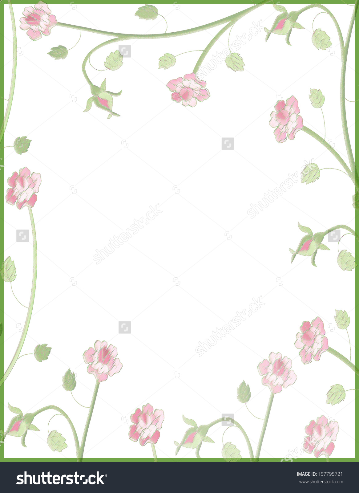 Sympathy Clipart Borders Clipground