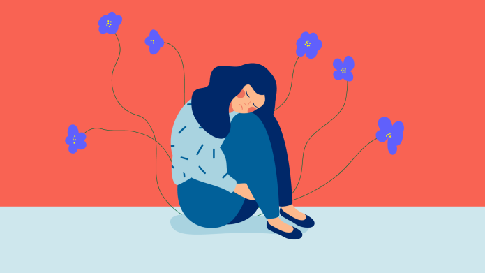 Childhood Neglect: How My Own Past Abuse Affects Me as a Mom.