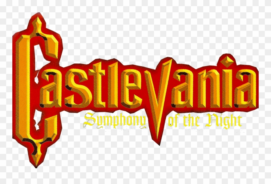 Castlevania Png.