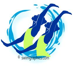 1000+ images about Synchronised Swimming on Pinterest.