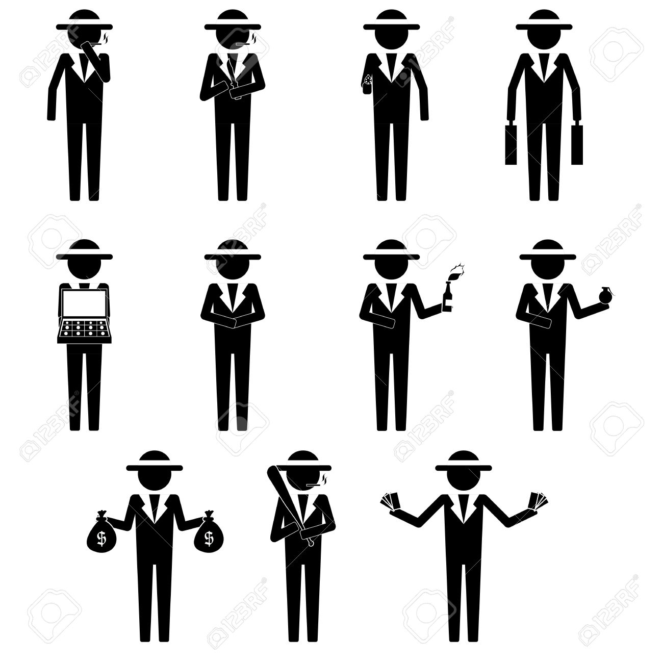 Syndicate clipart.