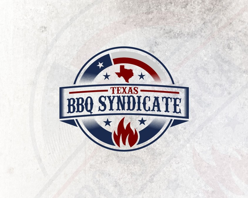 Help Texas BBQ Syndicate with a new logo.