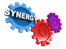 Synergy clipart.