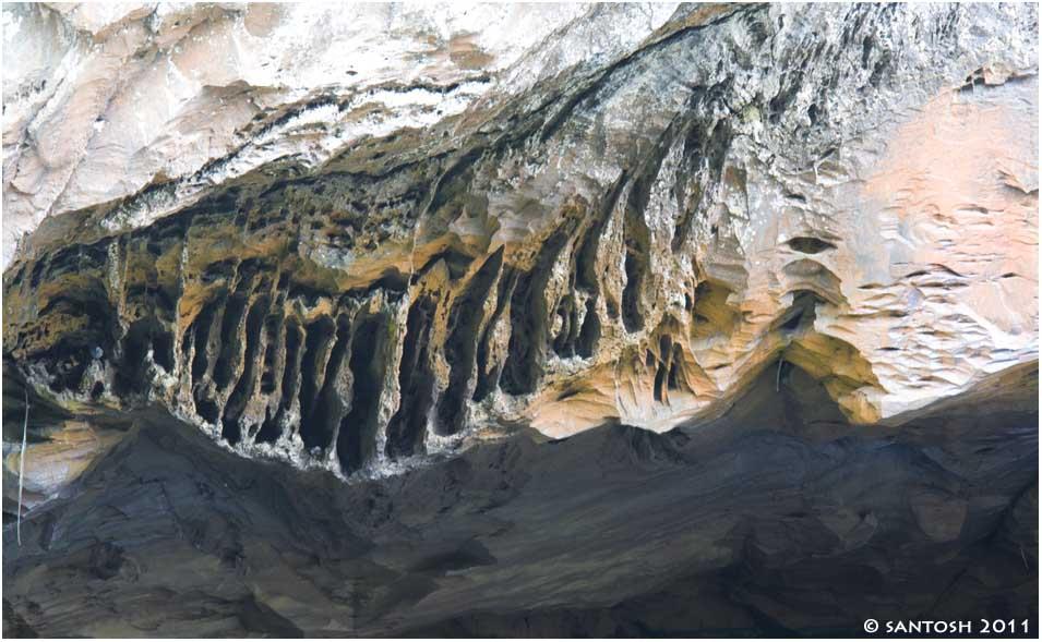 My Yatra Diary: Syntheri Rocks at Dandeli, Western Ghats.