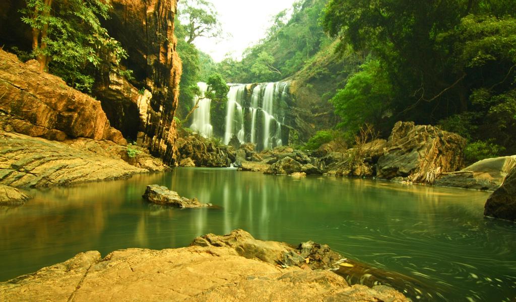 Karnataka Tourism & Hospitality : Photos & Updates.