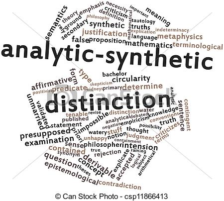 Clipart of Analytic.