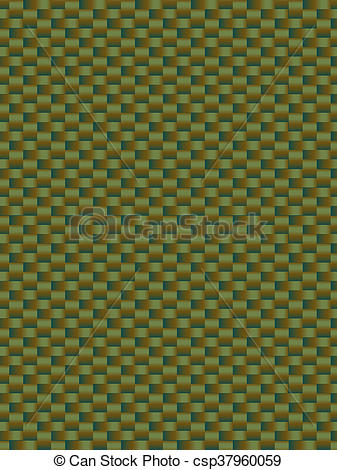 Stock Illustrations of weave texture synthetic fiber, geometric.