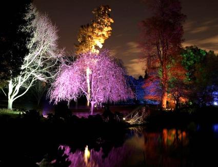 Hotels near Enchanted Woodland at Syon Park from £12.50.