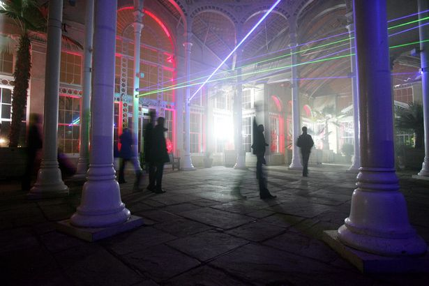 Win family tickets to Syon Park's Enchanted Woodland.