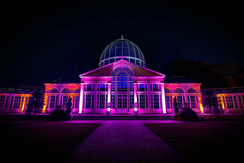 Discount Codes for Enchanted Woodland Tickets for 2 at Syon Park.