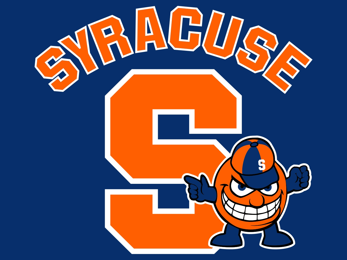 Watch Syracuse Orange Online & Streaming for Free.