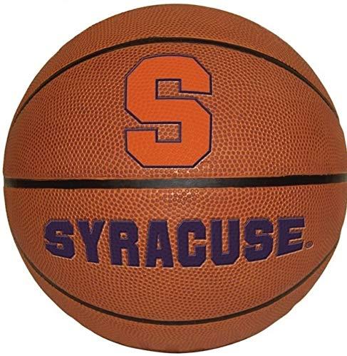 Amazon.com: 8 Inch Syracuse Orange Basketball University SU.