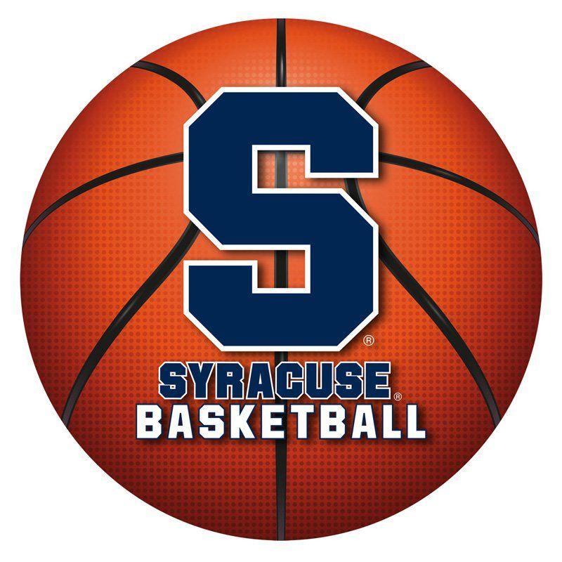 NCAA Basketball Logo Wall Decal.