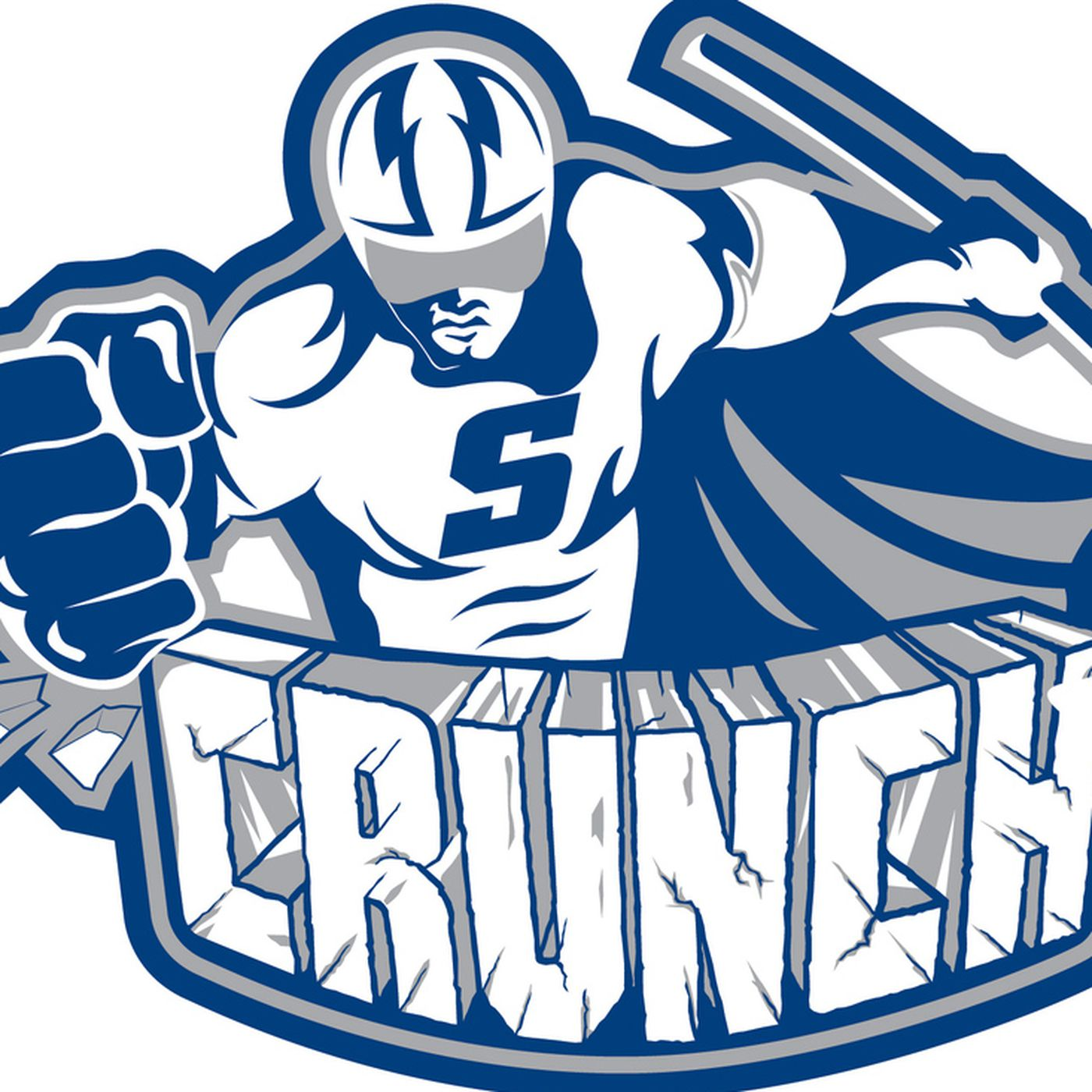 Syracuse Crunch Logo 10 Free Cliparts