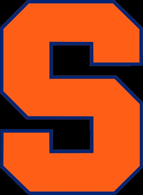 Free download Syracuse Basketball Cool Logo Syracuse orange.