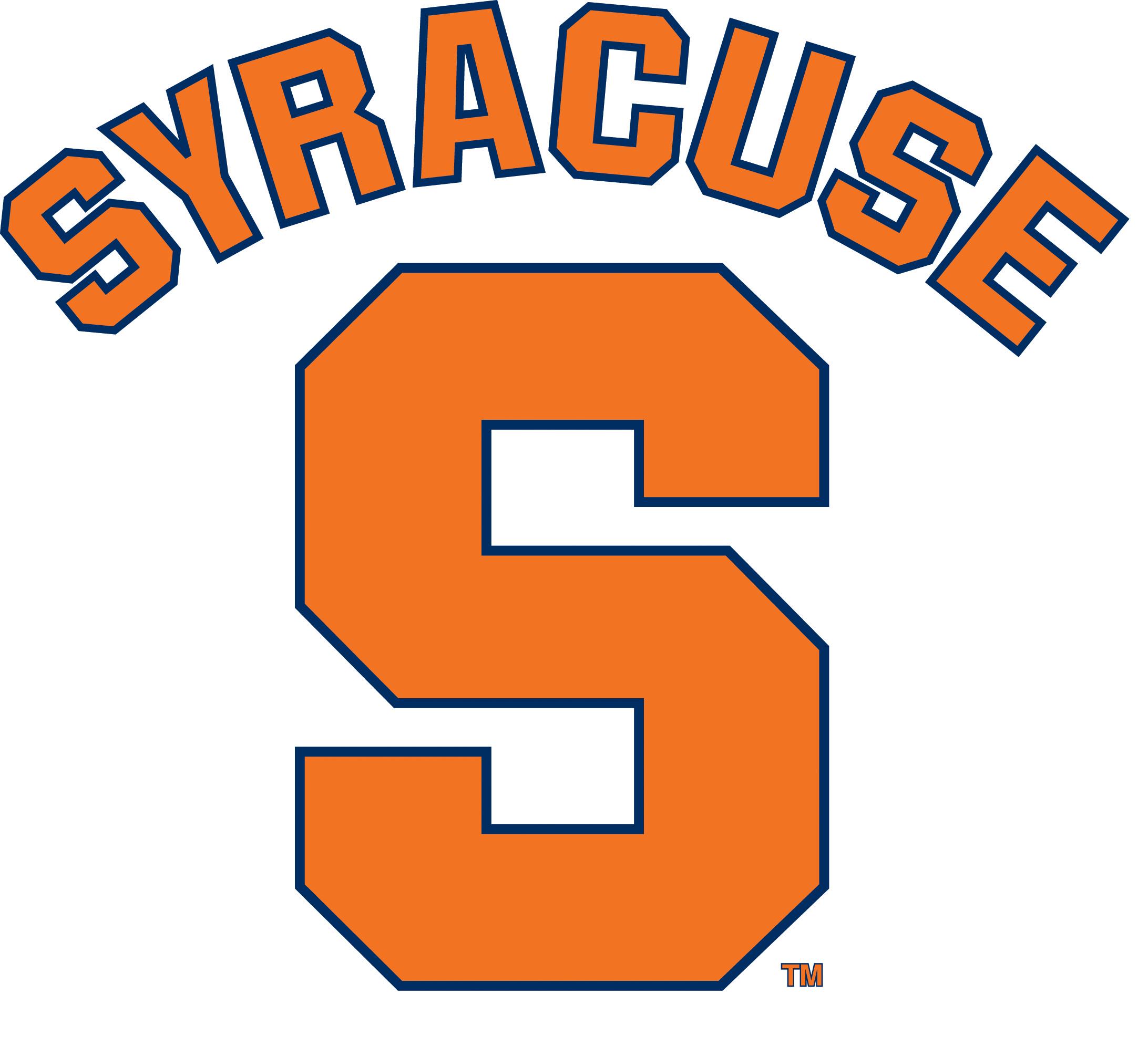 Syracuse university Logos.