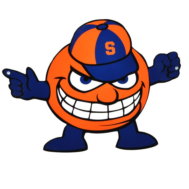 Syracuse Orange 12\