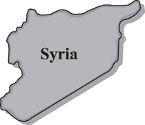 Search Results for Syrian Arab Republic.