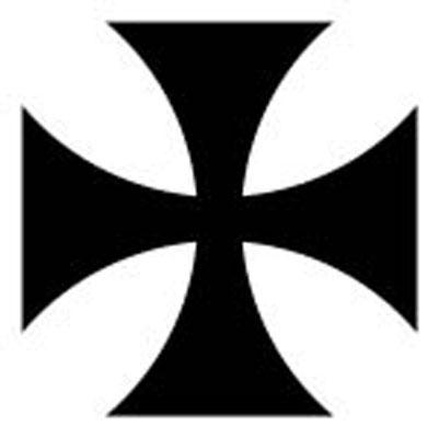 Syriac Orthodox Cross.
