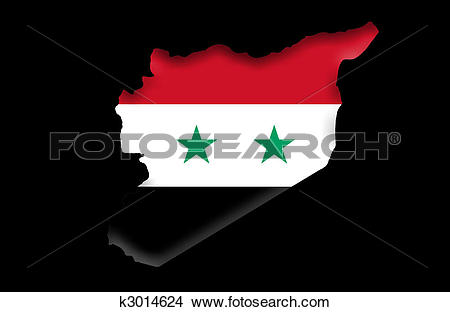 Drawings of Syrian Arab Republic k3014624.