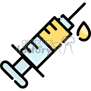 Syringe vector clip art images clipart. Royalty.