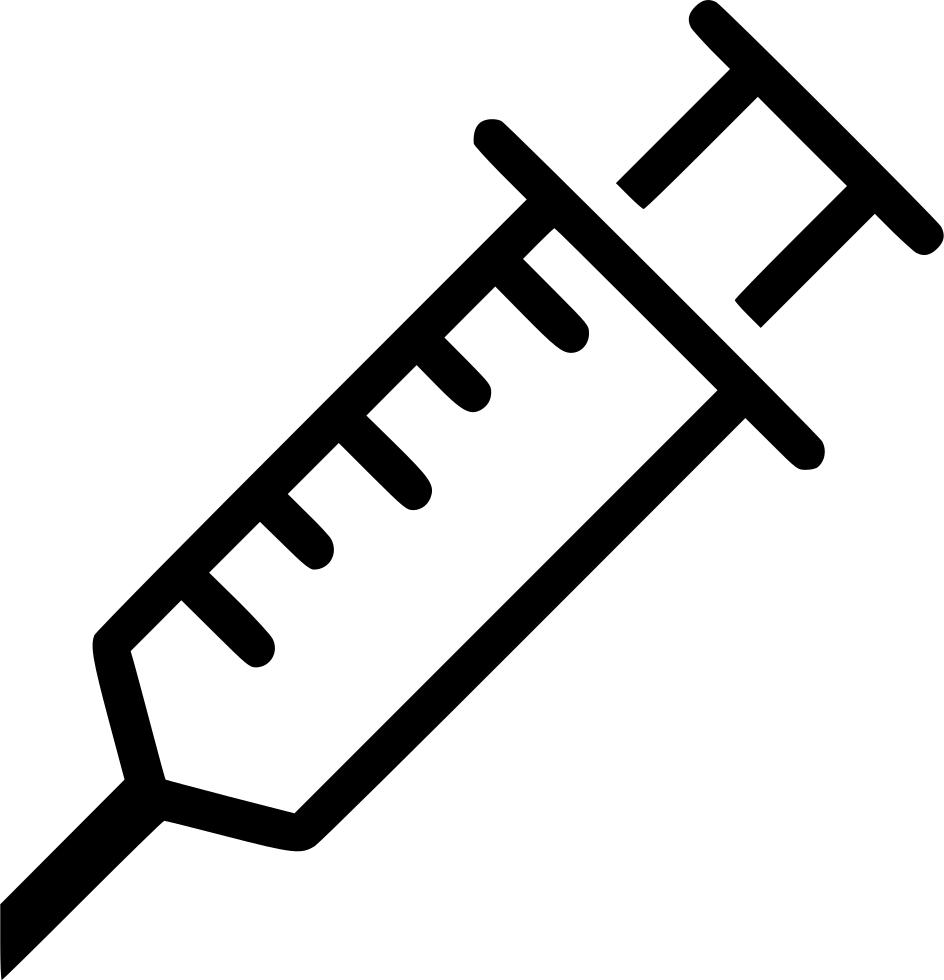 Syringe Icon Png #102381.