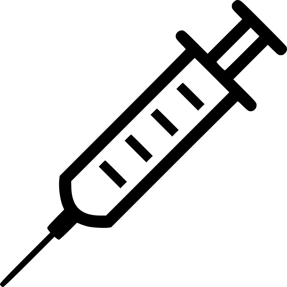Syringe Svg Png Icon Free Download (#491374.