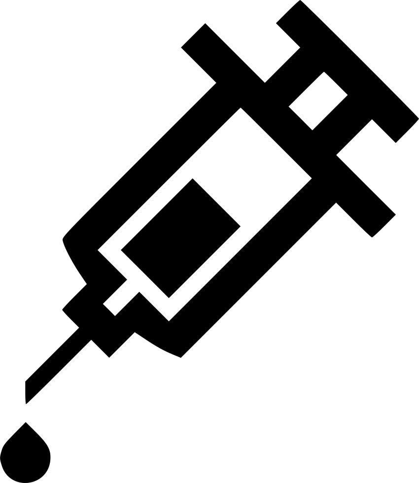 Syringe Icon Png #102369.