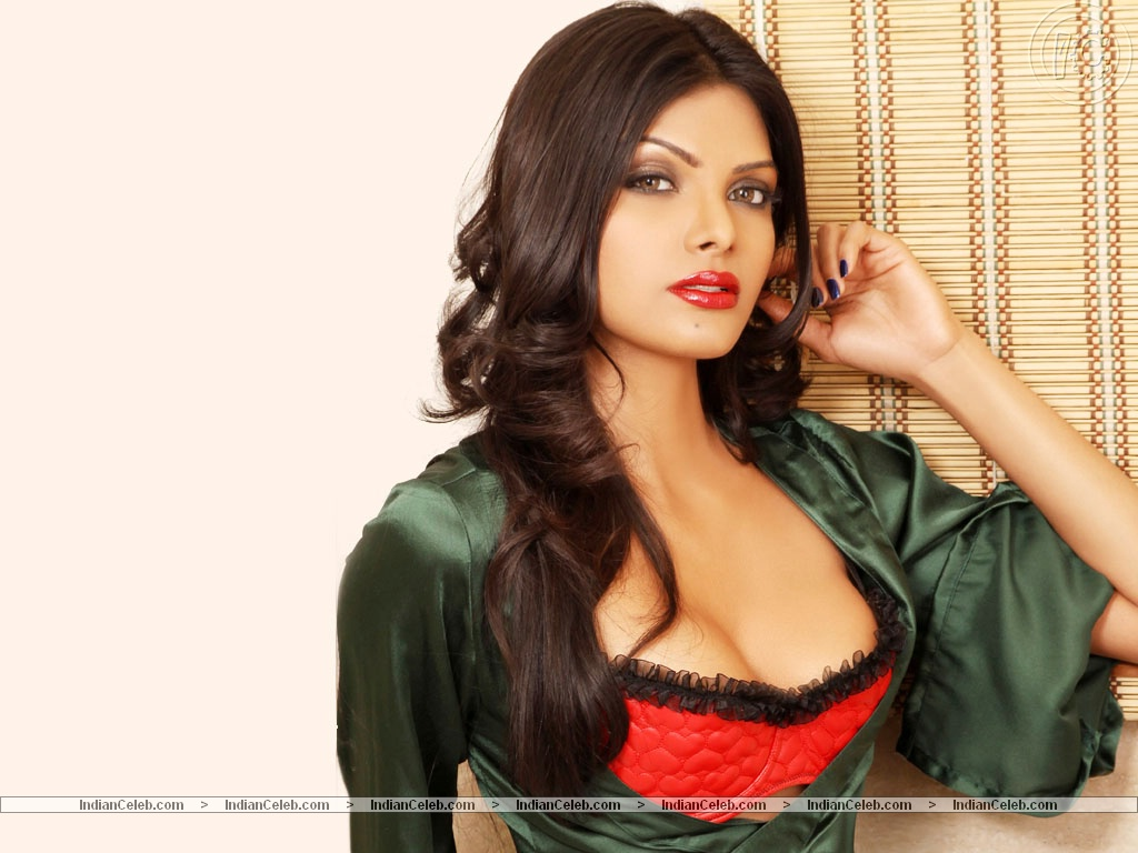 Sherlyn Chopra Hd Clipart.