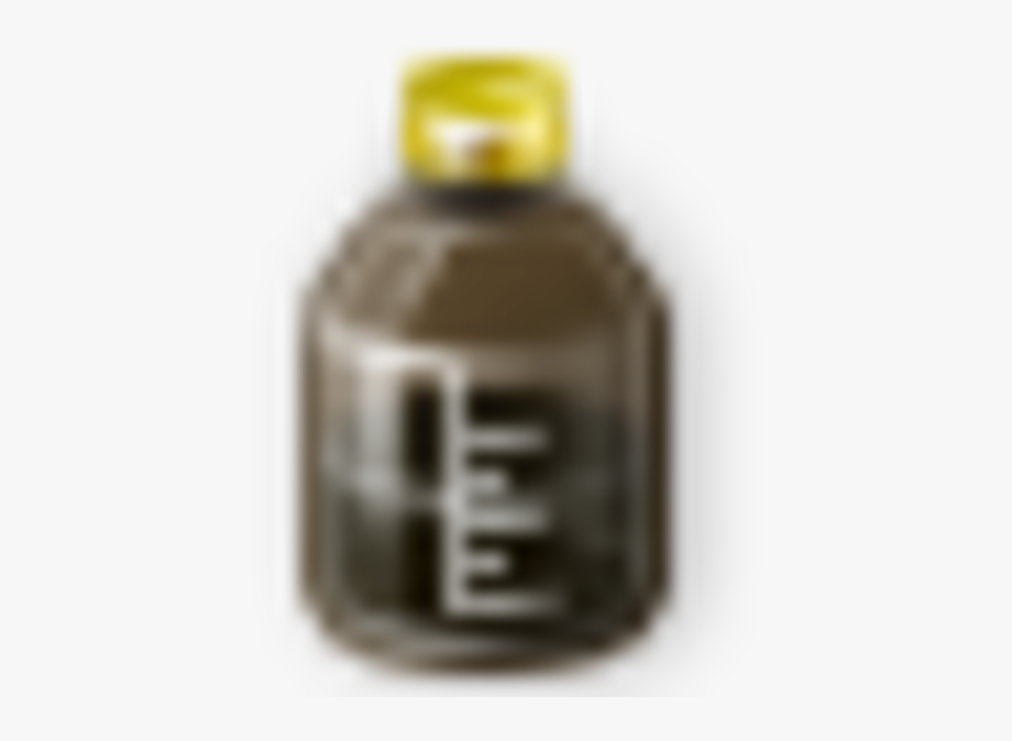 Syrup Icon Image.