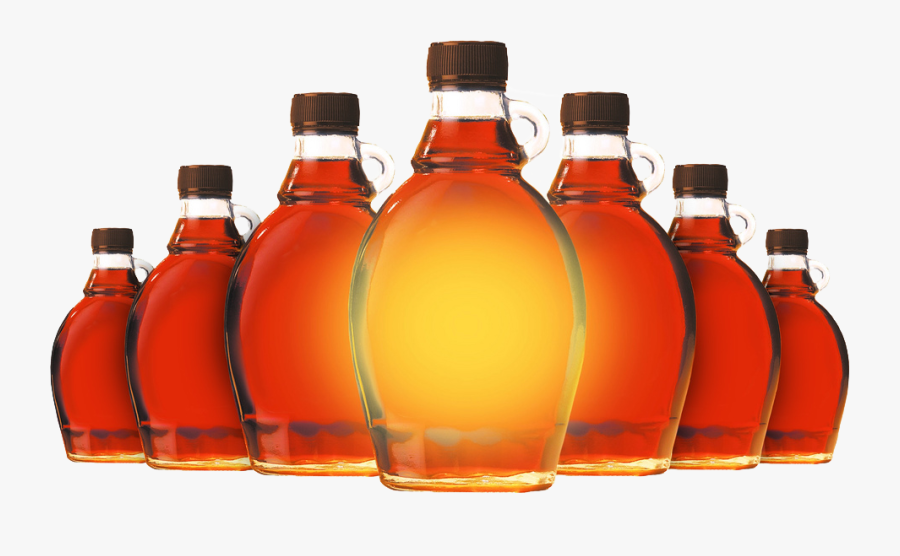 Syrup,plastic Bottle,glass Bottle,liquid,syrup,palm.