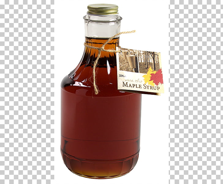 Maple syrup Liquid Bottle, maple syrup PNG clipart.