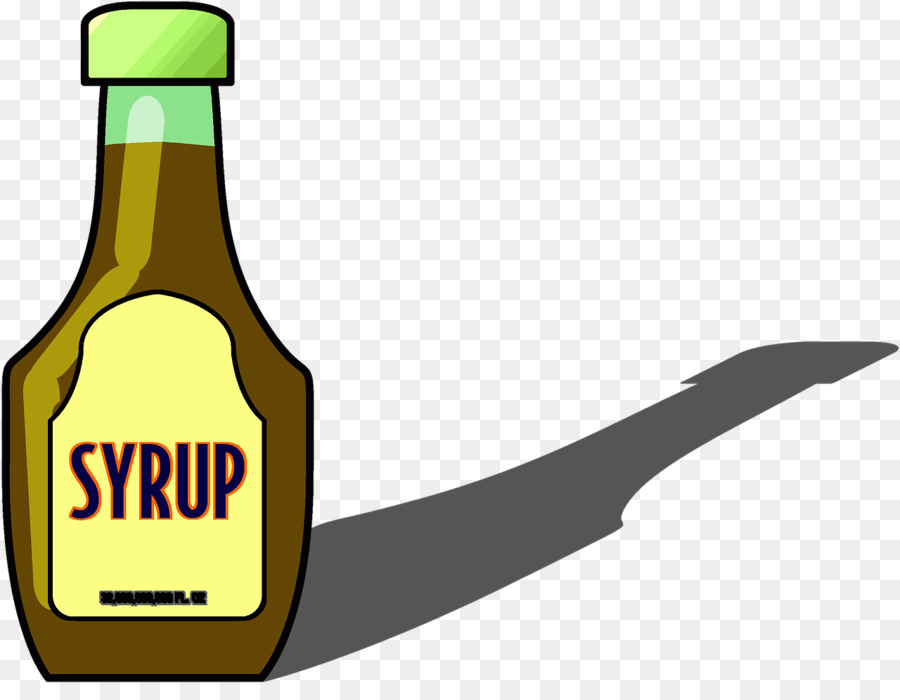 Download syrup png clipart Maple syrup Clip art.