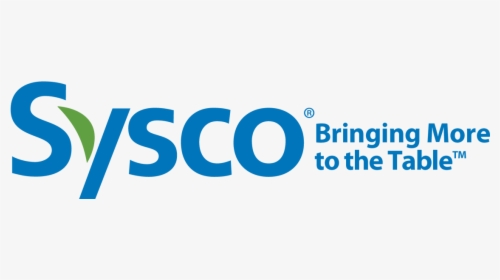 Transparent Sysco Logo Png.