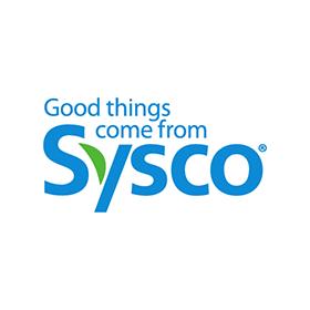 Sysco Logos.