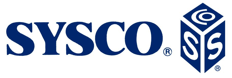 I\'ve always liked the old Sysco foods logo with \