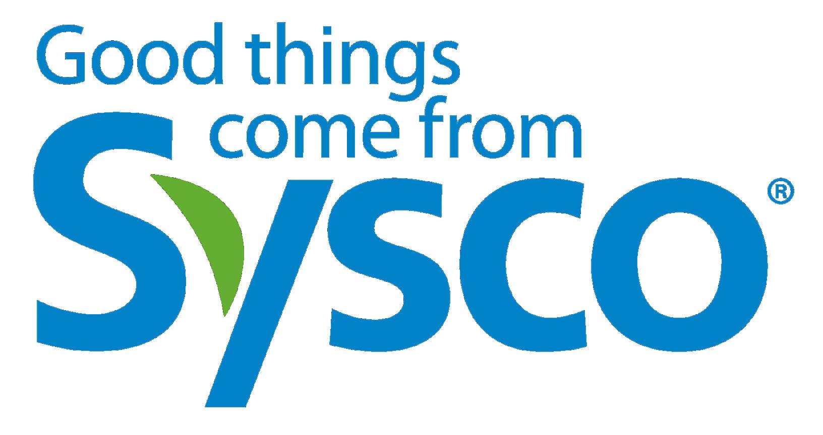 Sysco Logo PNG Image.