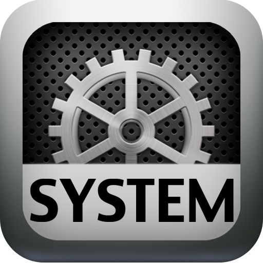 System Icon Png #422170.