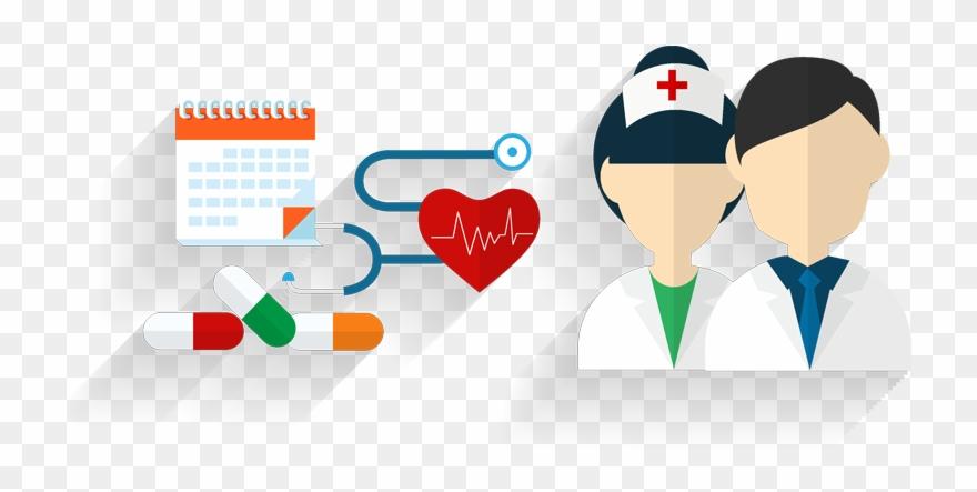 Hospital Management System Png Clipart (#4172282).