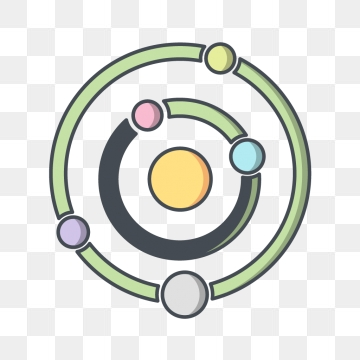 Solar System Png, Vector, PSD, and Clipart With Transparent.