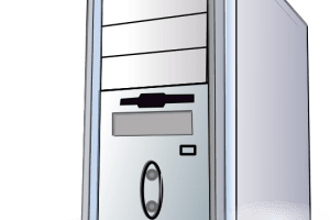 Computer system unit clipart » Clipart Portal.
