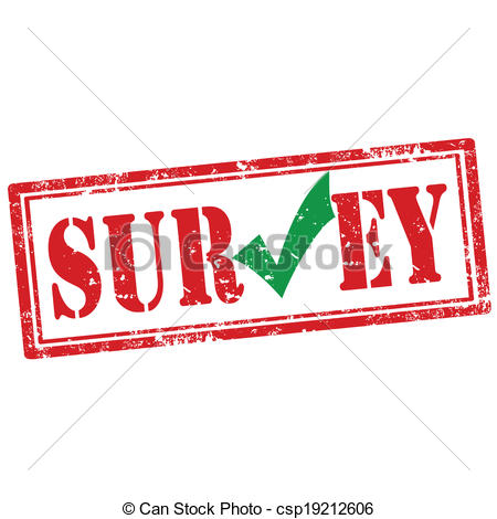 Survey Illustrations and Clipart. 13,907 Survey royalty free.