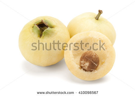 Syzygium Jambos Stock Photos, Royalty.